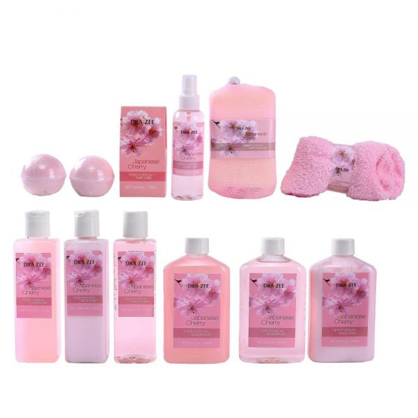 """Premium Deluxe """"Complete Spa at Home Experience"""" Gift Basket by Draizee - #1 Best Gift for Mother - Large Luxury Skin Care Set with Tons of Lotions, Creams, Bath Bombs, Socks & Much More!"""