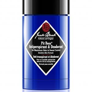 Jack Black Pit Boss Antiperspirant & Deodorant , 2.75 oz