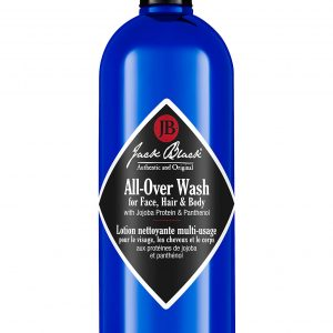 Jack Black All-Over Wash, 33 Fl Oz