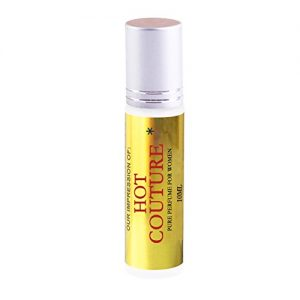 Perfume Studio Premium Fragrance Oil IMPRESSION with SIMILAR Perfume Accords to:-{GIV_HOT_COUTURE}_{WOMEN}-; 100% Pure No Alcohol Oil (Perfume Oil VERSION/TYPE; Not Original Brand)