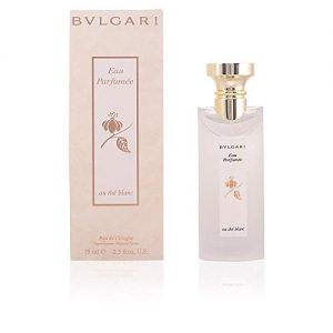 Bvlgari Eau Parfumee Au the Blanc By Bvlgari 2.5 Oz Eau De Cologne Spray