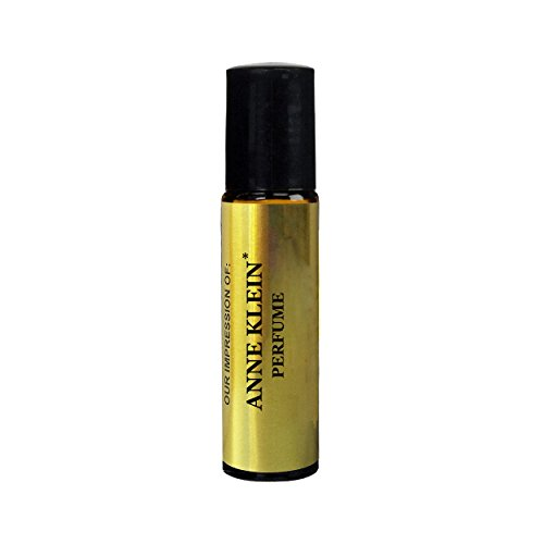 Perfume Studio Oil IMPRESSION of Discontinued Ann Klein Perfume for Women - 100% Pure Undiluted, No Alcohol Premium Grade Parfum (Our Fragrance Version)
