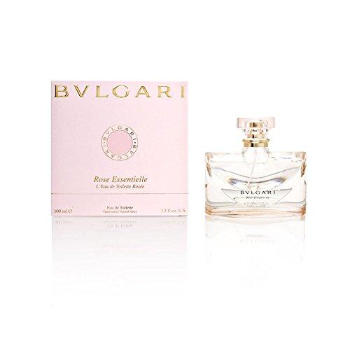 Bvlgari Rose Essentielle by Bvlgari 3.4oz 100ml EDT Spray