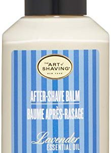 The Art of Shaving After Shave Balm, Lavender, 3.3 Fl Oz