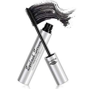 POPPYO Voluminous Mascara, Makeup Lash Volumizing Mascara for Eyelash Thickening, Lengthening, Long Lasting, Waterproof Smudge Proof & Hypoallergenic Ingredients