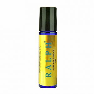 Perfume Studio Oil IMPRESSION with SIMILAR Aroma Accords to: -{RL_R A L P H_}_WOMEN; 100% Pure No Alcohol Oil (Premium Fragrance Version/Type; 10ml Roll On)