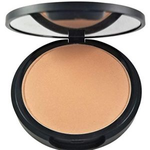 Luxury By Sofia Premium Pressed Bronzer [6 Available Shades] | Natural &Organic Skin Enhancing Ingredients | Hypoallergenic, Highly Pigmented Formula For A Youthful, Sun-Kissed Look (Luminous Glow)