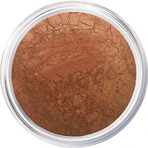 Bronzer Makeup Powder | Gold Digger | Bronzer For Face | Non-Diluted Mineral Make Up | Contour Highlight Blush Palette | Contouring Makeup Products | Facial Contouring With Bronze