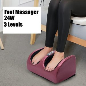 Electric Foot Massager Calf Leg Air